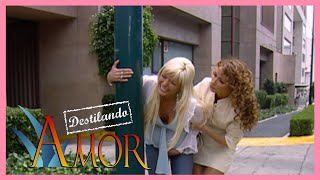 Download lagu Destilando amor: Isadora impide que Gaviota se vea con Rodrigo | Escena - C 53
