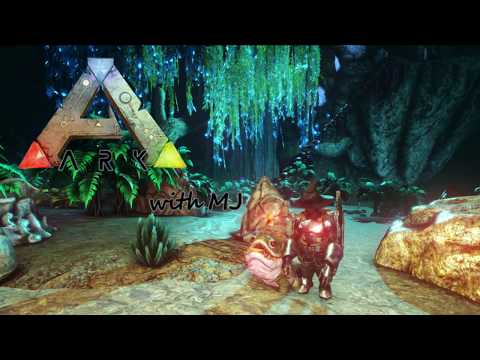 Aberration with MJ: Blue cave of wonders