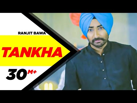 Tankha Full Song | Ranjit Bawa | Latest Punjabi Songs 2015 | Speed Records