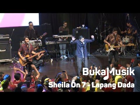 BukaMusik: Sheila on 7 - Lapang Dada