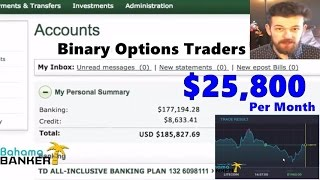 Binary Options Traders 2017 - Best Binary Options Trading Platform -Safe Binary Options Brokers