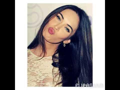 Megan Fox Instagram Pictures 😍 - YouTube
