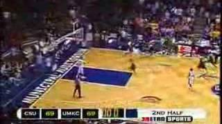 Basketball Buzzer Beater in Black Ops 2