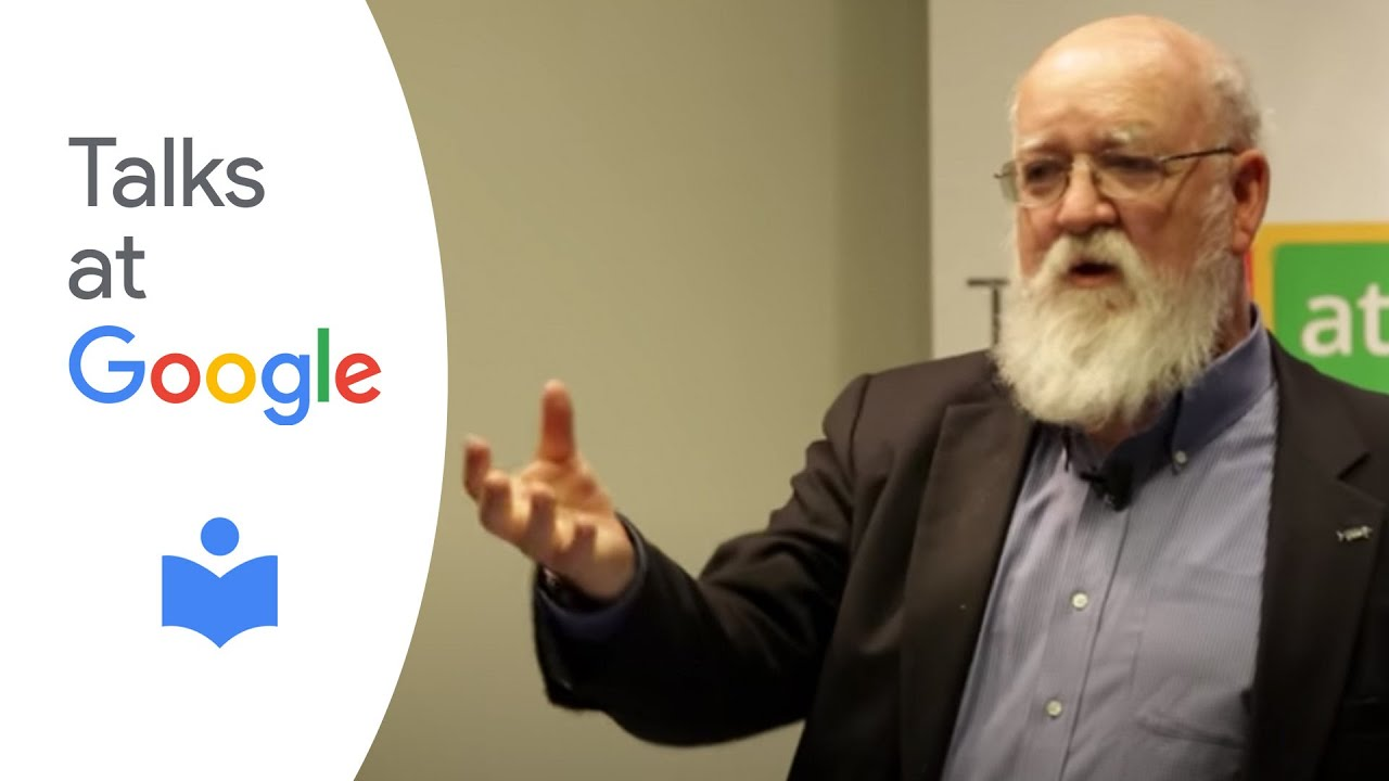 daniel dennett intuition pumps and other tools for thinking pdf