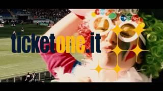 TicketOne Trailer