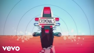 MS MR - Criminals (Audio)