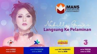 NABILLA GOMES - Langsung Ke Pelaminan (Official Music Video)