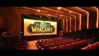 Экранизация World of Warcraft