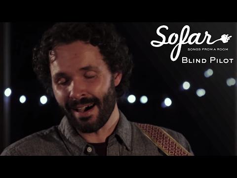 Blind Pilot - Umpqua Rushing | Sofar London