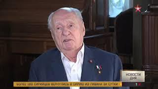Марк Захаров отмечает юбилей — 85 лет маэстро кино и театра