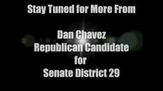 Dan Chavez For Senate District 29