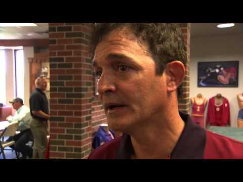 John Smith Reacts to IOC Reinstatement of Wrestling