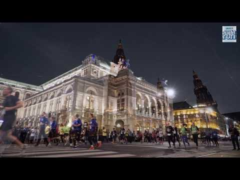 Erste Bank Vienna Night Run 2017
