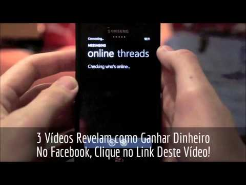 Feature How To Get Facebook Chat On Windows Phone 7