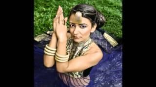 Photoshoot of Essence Magazine with Jharana Thapa