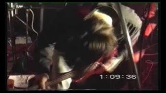 Punaiset messiaat - Helppo elämä - live 1994