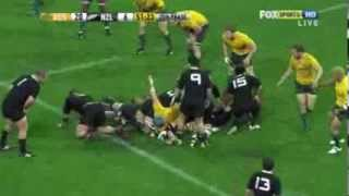 The 3 Fast-Ball Generation Methods Used By The All Blacks