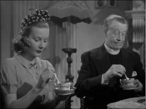 Not bloody likely - Pygmalion (1938) - Wendy Hiller