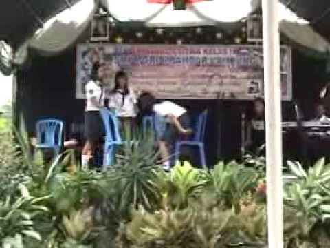 "Drama Sekolah ""I have a dream"" part 1"