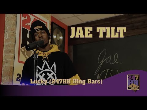 Jae Tilt - Lucky (247HH King Bars)