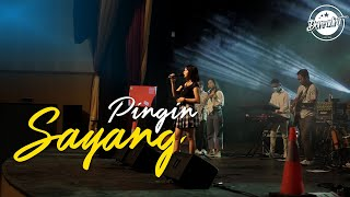 Download PINGIN SAYANG - DERRADRU live TBK