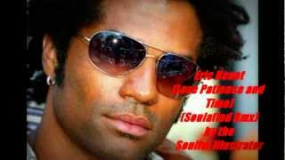 Eric Benet (Love Patience And Time) (Soulafied Rmx) Soulful Illustrator.mp3.wmv