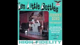 Johnny Bond  - Dang Hangover