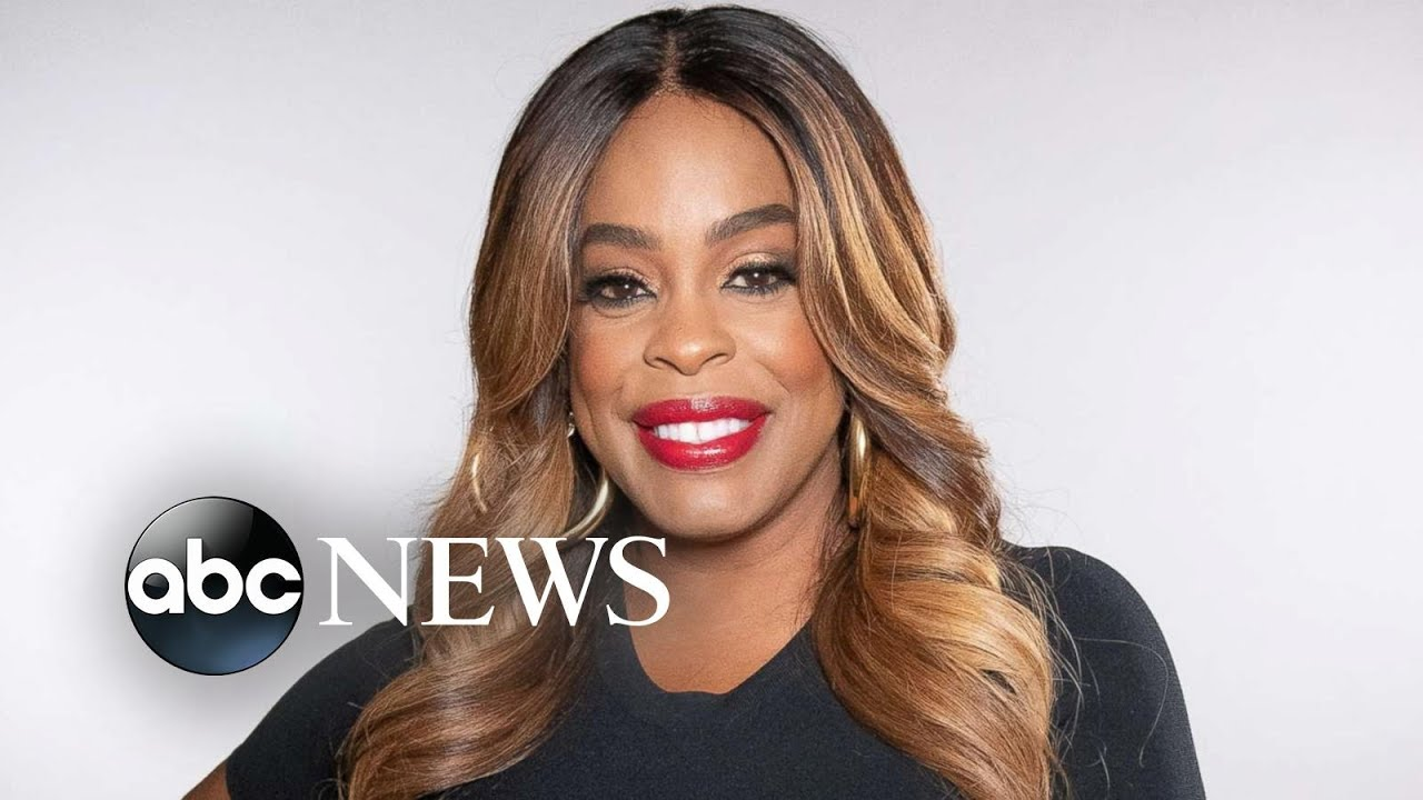 Take it from Niecy Nash: 'Not everyone is going to like you and that's OK'