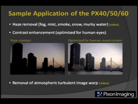 Pixon Imaging Introduction Video
