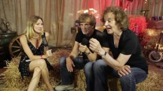 The Zombies Interview At Ramblin' Man Fair 2016 (uDiscoverMusic.com Interview) thumbnail