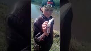 Проверка закидушак на реке сереж