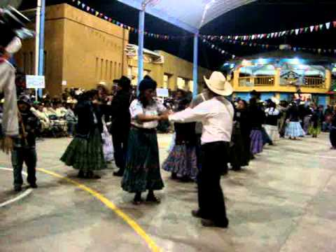 comision de festejo tlahuitoltepec dic 2010 del sr...