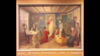 Sølve Salte - Kraften i Jesu blod
