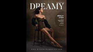 DREAMY Magazine Issue 127 Reve…