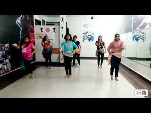Mere Rashke Qamar| Baadshaho | Ajay Devgan & Illeana D'Cruz|