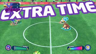 Mario & Sonic at the Olympic Games Tokyo 2020 - 2020 Olympic Sports (Normal) Speedrun In 25:15.18