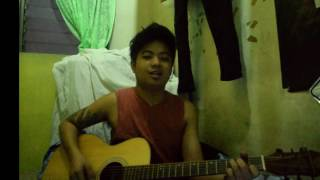 Sidekick by Dawin - Lawrence Bryan (Acoustic Cover)
