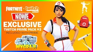 NEW TWITCH PRIME PACK COMING SOON?! LEES OF SKINS | FORTNITE