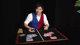 Amazing magic trick From Eric Chien ( Winner FISM 2018) -Ảo thuật cực đỉnh cùng Eric Chien