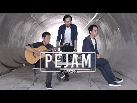 The PRISM | Pejam (Official Lyric Video)