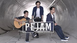 The PRISM | Pejam (Official Lyric Video)