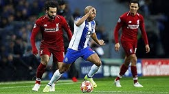 Yacine Brahimi - Humiliating Everyone