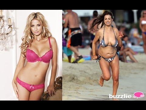 Chubby celebrity women idea and