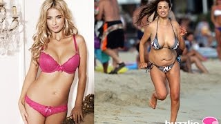 Celebs Who Got Fat