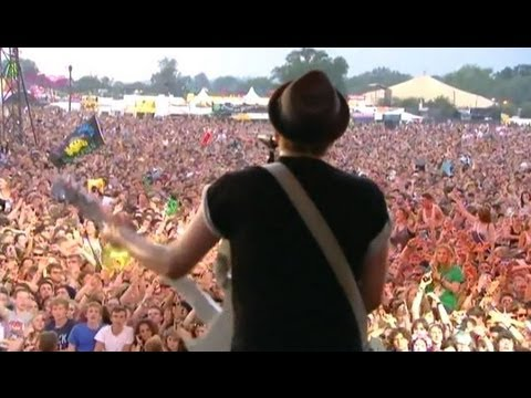 Fall Out Boy - Reading Festival