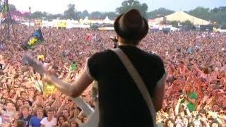 Fall Out Boy - The Phoenix - Dance Dance - Reading & Leeds Festivals.
