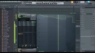 FL studio - FREE Gross beat preset bank (16 Presets) by North korea Q (Link in description)
