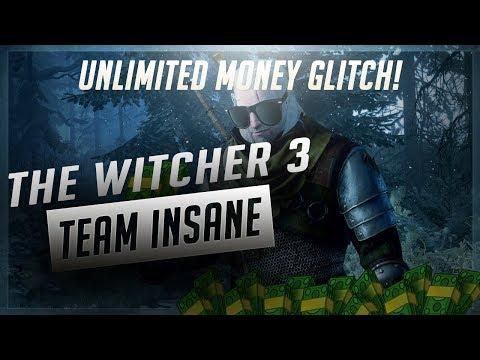 WITCHER 3 UNLIMITED MONEY GLITCH 1.61! 2018 STILL WORKING!
