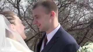 Свадебная видеосъёмка Кривой Рог Свадебное видео Свадьба в Кривом Роге Свадебный Ролик