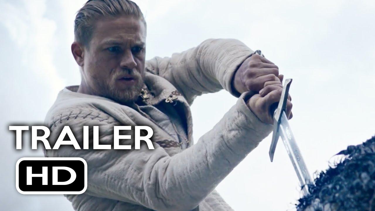 Resultado de imagem para king arthur legend of the sword 2017